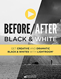Before/After: Black & White