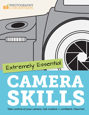 Extremely Essential Camera Skil