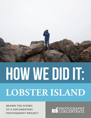 How We Did It: Lobster Island