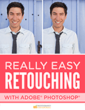 Really Easy Retouching