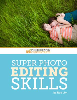 Super Photo Editing Skills