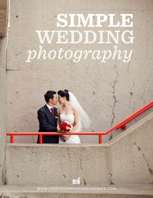 Edit Foto Pre Wedding Ebook