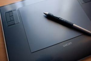Why You Need A Wacom Tablet