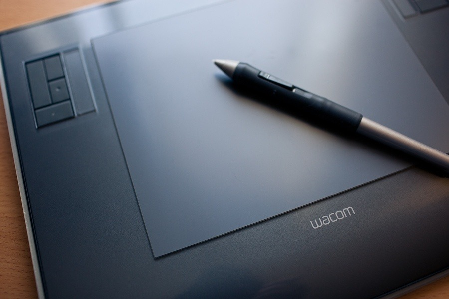 Why You Need A Wacom Tablet