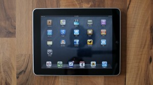 iPad: A Quick Intro