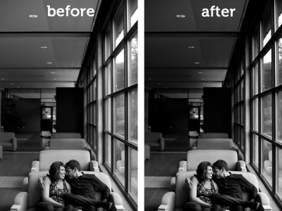 Lightroom 3 officially released! + Lightroom Before/After: Part 2