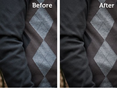 Lightroom Before/After: Part 3 - Getting The Blue Out