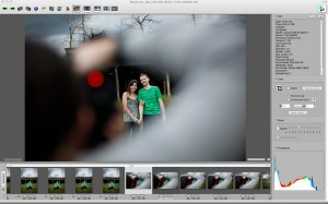 Software Review: Photo Mechanic