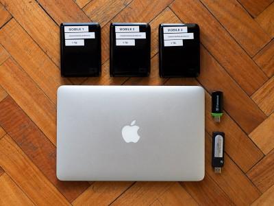 Mobile Workflow: Photos