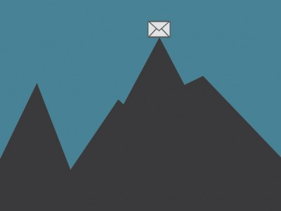 How To Conquer Your Email Mountain