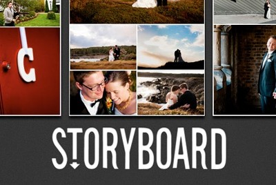 Software Review: Storyboard