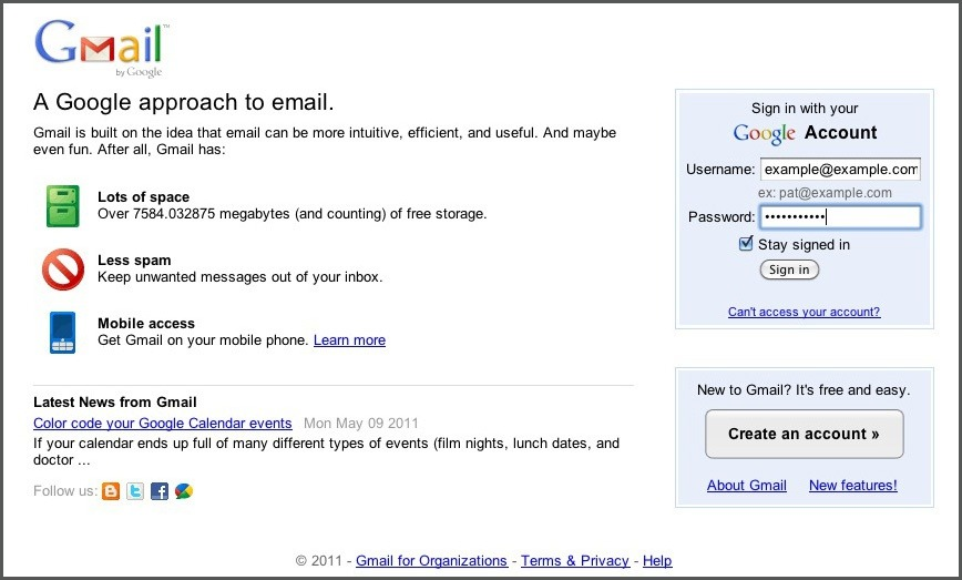 Setting Up Gmail: Your Secret Weapon To Email Mastery