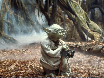 The Jedi Knight's Guide to Photography