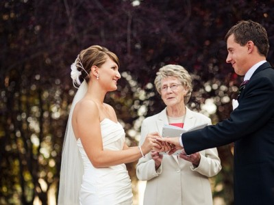 Why You Should Always Attend The Wedding Rehearsal