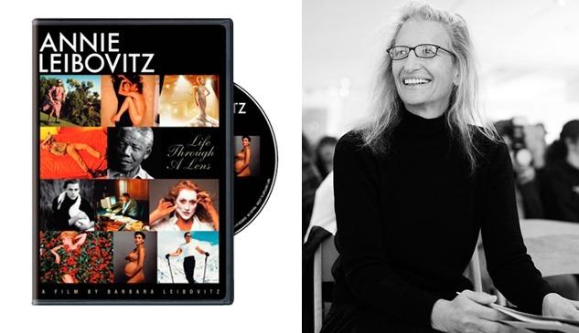 Movie Review: Annie Leibovitz – Life Through A Lens