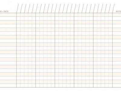 Free Workflow Chart!!!!