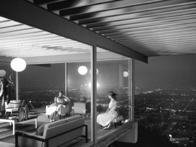 Movie Review: Visual Acoustics: The Modernism of Julius Shulman