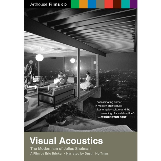 Documentary Review Visual Acoustics