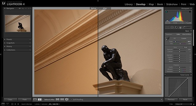 How Perceptual Learning Can Improve Your Photo Editing
