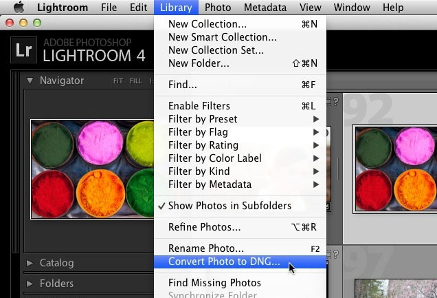 Should You Convert Your Photos To DNG?