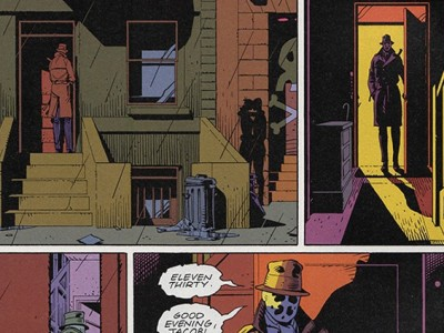 5 Lessons Comic Books Can Teach You About Photography