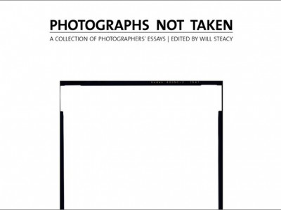 Book Report: Photographs Not Taken