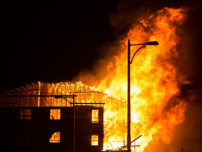 Flames, Explosions, And The Safety Of Your Photos