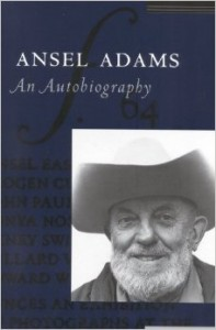the childhood career and influence of ansel adams Robert doisneau biography - a french photographer, robert doisneau was alive since 1912 until 1994 doisneau's early life was very difficult because his.
