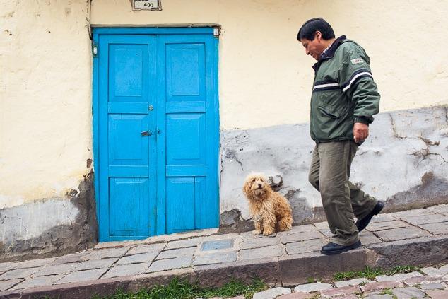 cusco travel photography