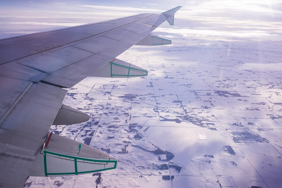 The Hidden Value of Photographing While Flying