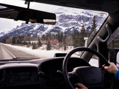How to Take the Ultimate Photography Road Trip (Even If You Don't Have Much Time)