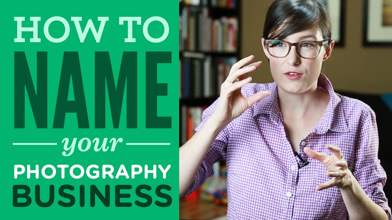 name business pick cool photographyconcentrate examples forms