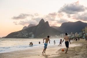 Our Trip to Rio de Janeiro, Brazil for World Cup 2014