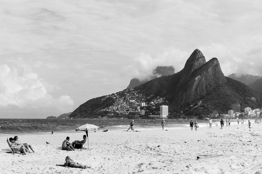 Review of the Sony RX100 III: Field Test in Rio de Janeiro!