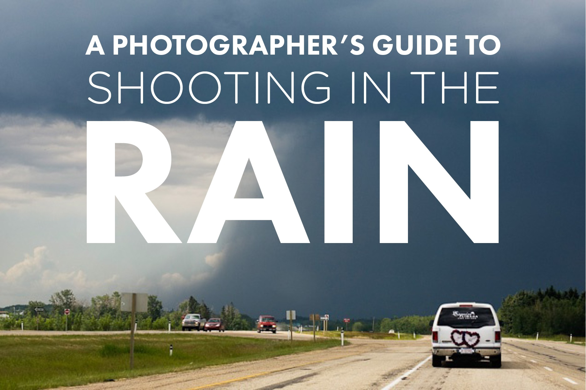 a photographer u0027s guide to shooting in the rain