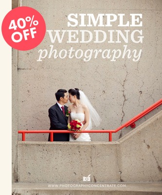 Learn the art and business of wedding photography