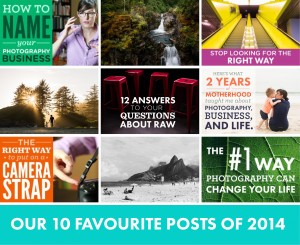 Our 10 Favourite Posts of 2014