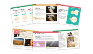NEW Tutorial: Fantastic Fundamental Light Skills