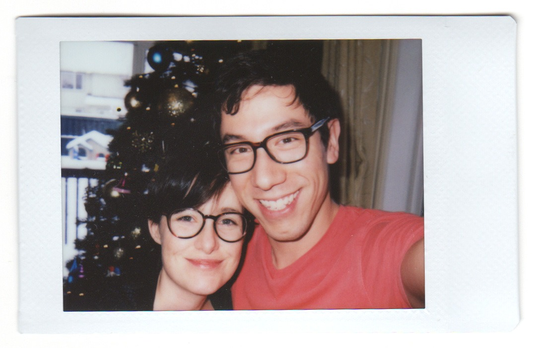 1cfbc1538b425 It has a selfie mode, with a little mirror on the front so you can get your  framing. LOVE this, especially when we have so few photos of us together,  ...