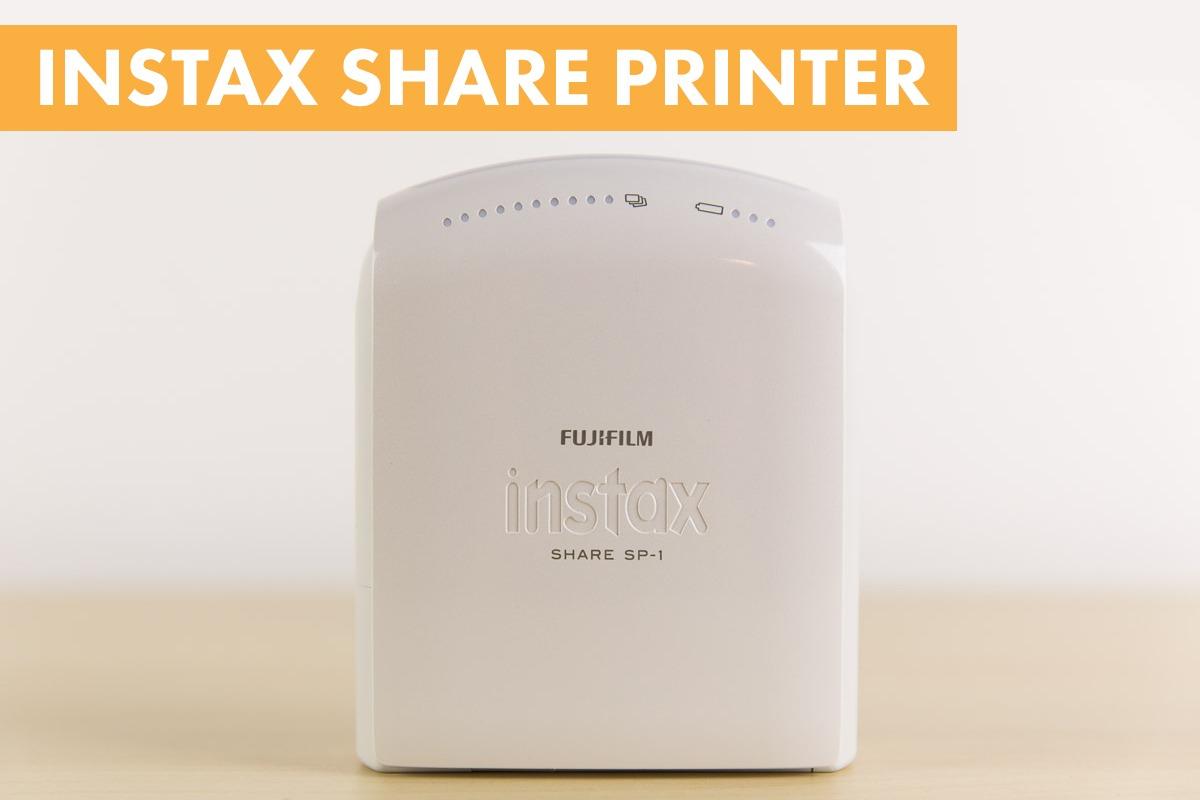 The Ultimate Fuji Instax Camera Comparison