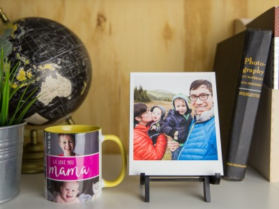 5 Gifts to Make From Your Photos