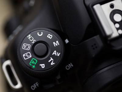 3 Reasons To Shoot In Manual Mode