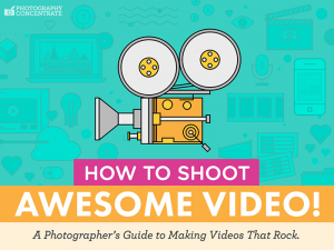 "<span class=""entry-title-primary"">New tutorial on VIDEO is here!</span> <span class=""entry-subtitle"">Learn how to shoot awesome video today</span>"