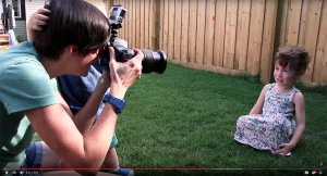 """<span class=""""entry-title-primary"""">Video: How To Get Kids To Smile For A Photo</span> <span class=""""entry-subtitle"""">And why bribery gets hilarious results.</span>"""