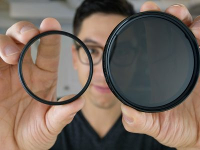 What You Need To Know About Camera Lens Filters