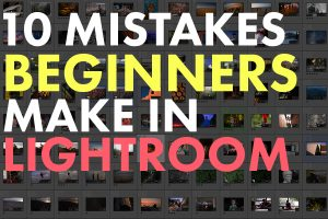 "<span class=""entry-title-primary"">10 Mistakes Beginners Make In Lightroom</span> <span class=""entry-subtitle"">Are you making these common errors?</span>"
