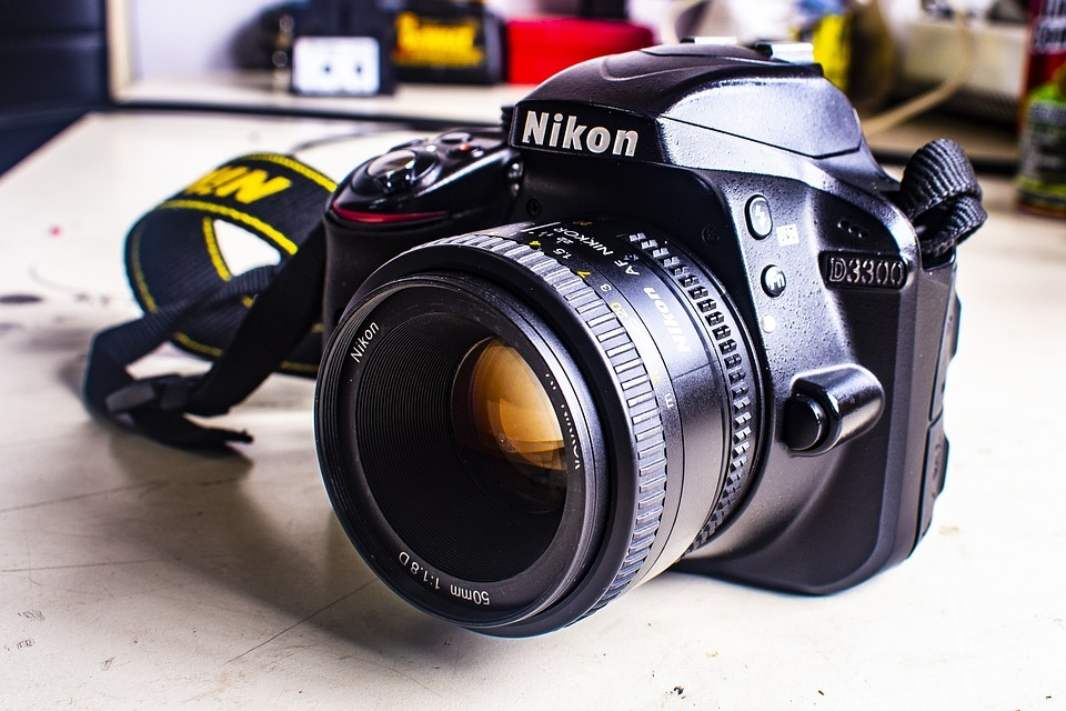 Nikon D3400 vs. Nikon D5300 | The Best DSLR in 2019 Review