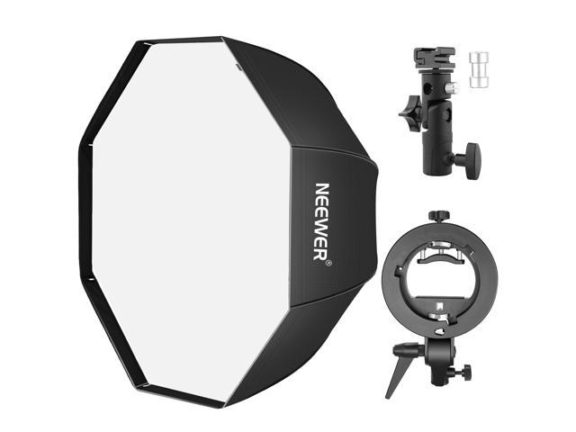 The 11 Best Softbox for Speedlight Of All Time Reviewed & Ranked by Experts