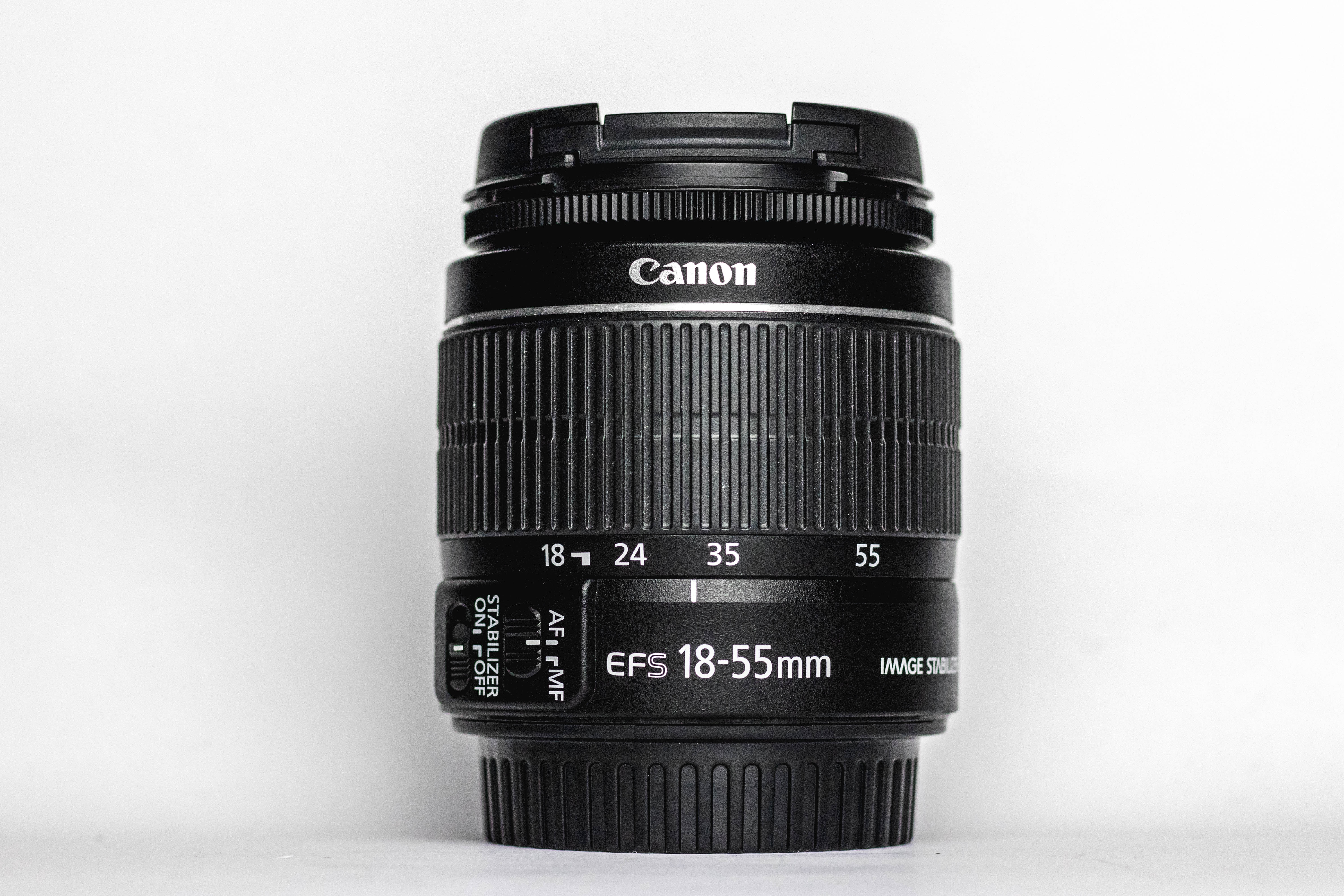 Canon 50mm 1.4 vs. 1.8 x3 Lens Review – There's A Clear Winner