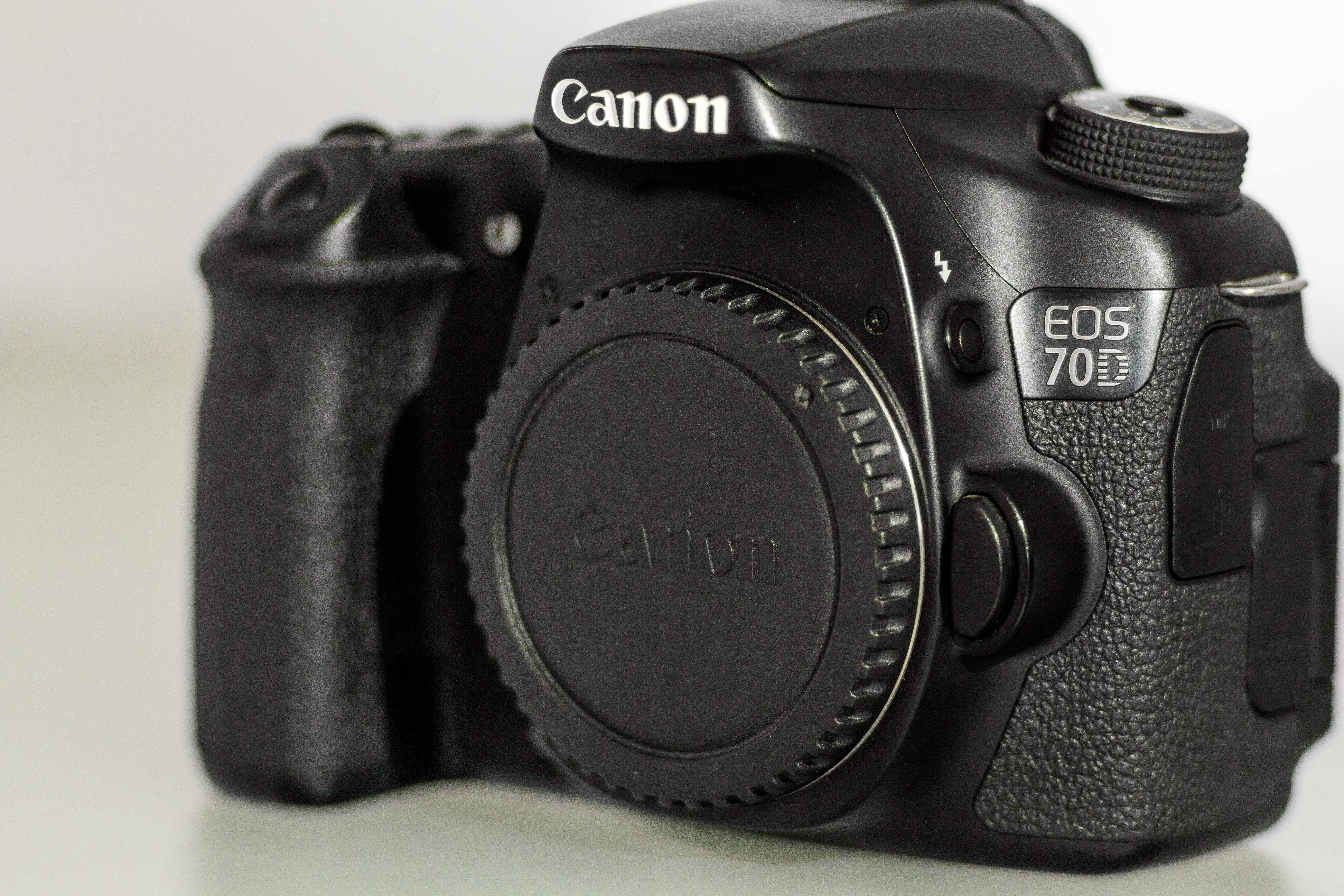 Canon 80D vs. 70D – Here's How to Make Your Choice + Buying Guide